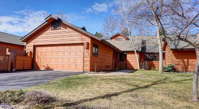 Missoula Single Family Home For Sale: 66 Brookside Way