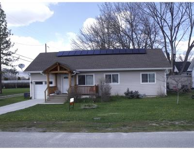 Ravalli County Single Family Home For Sale: 708 Cherry Street