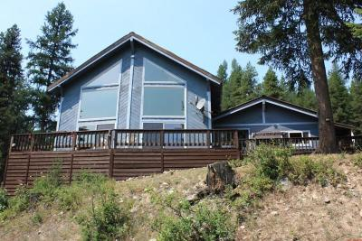 Lincoln County Single Family Home For Sale: 397 River View Drive