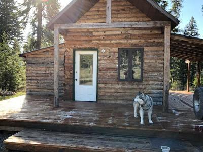 Alberton, Saint Regis, Huson, Heron, Noxon, Paradise, Superior, Thompson Falls, Trout Creek Residential Lots & Land For Sale: 93 Sunrise Creek Road