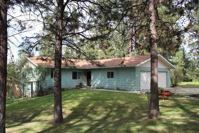 Plains Single Family Home For Sale: 22 Letterman Lane