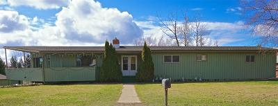 Columbia Falls, Hungry Horse, Martin City, Coram Single Family Home For Sale: 508 13th Street West