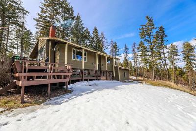 Kalispell MT Single Family Home For Sale: $349,000