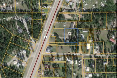 Flathead County Residential Lots & Land For Sale: 10170 Us Highway 2 East