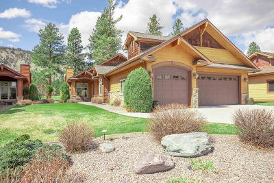 Missoula Single Family Home For Sale: 1069 Anglers Bend Way