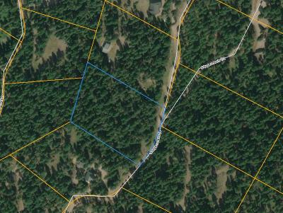 Seely Lake, Seeley Lake Residential Lots & Land For Sale: 781 Stage Coach Drive