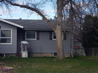 Ravalli County Single Family Home For Sale: 100 Sunset Drive