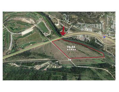 Missoula County Residential Lots & Land For Sale: Ukn Deer Creek Road