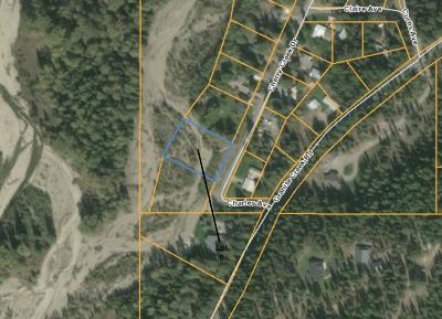 Lincoln County Residential Lots & Land For Sale: Lot 8 Cherry Creek Drive