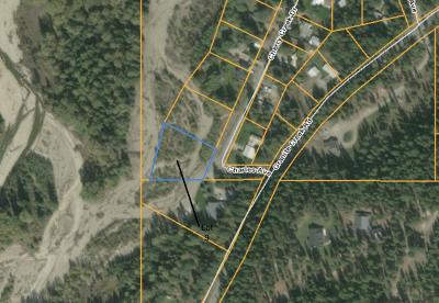 Lincoln County Residential Lots & Land For Sale: Lot 9 Cherry Creek Drive