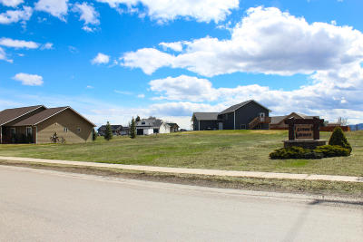 Kalispell Residential Lots & Land For Sale: 100 Leisure Drive