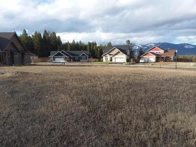 Flathead County Residential Lots & Land For Sale: 230 Vista Drive