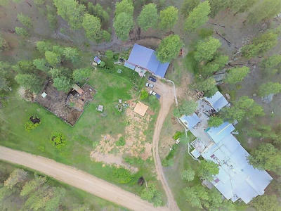 Jefferson County Commercial For Sale: 100 Clancy Creek Road