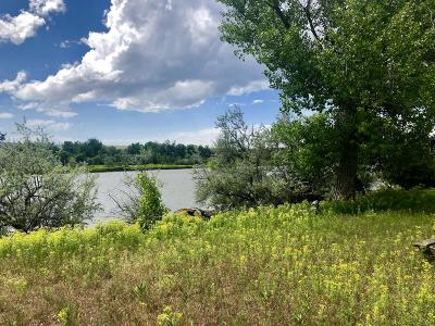 Cascade County, Lewis & Clark County, Lewis And Clark County, Teton County Residential Lots & Land For Sale: Nhn Lower River Road