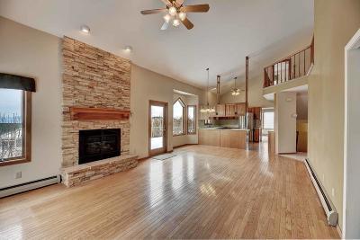 Helena Single Family Home For Sale: 2502 Gold Rush Avenue