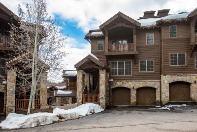 Whitefish Single Family Home For Sale: 62 Slopeside Drive