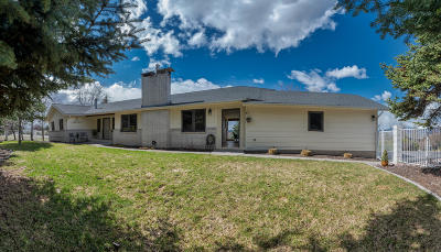Missoula MT Single Family Home For Sale: $495,000