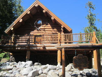 Lincoln County Single Family Home For Sale: 50 Cherub Lake Road