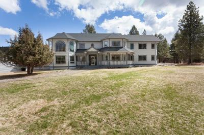 Kalispell Single Family Home For Sale: 201 Terrace Road