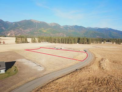 Kalispell Residential Lots & Land For Sale: 692 Sweetgrass Ranch Road