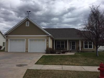 Kalispell Single Family Home For Sale: 31 Windward Loop
