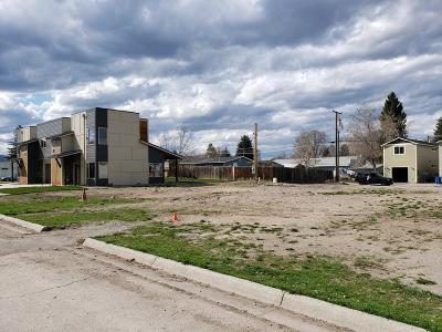 Residential Lots & Land Under Contract Taking Back-Up : 2028 Burlington Avenue