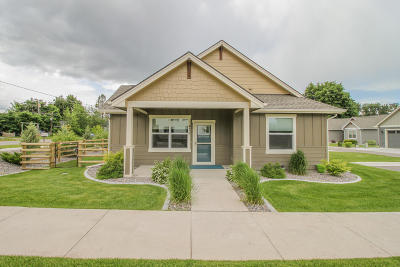 Missoula Single Family Home For Sale: 475 Stonybrook Drive
