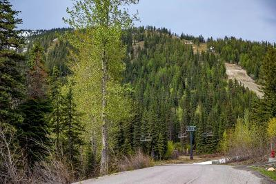 Whitefish Residential Lots & Land For Sale: 1124 Glades Drive