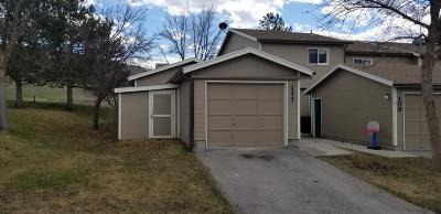 Missoula Single Family Home For Sale: 111 Willow Ridge Court