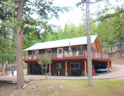 Lakeside Single Family Home For Sale: 133 Center Court
