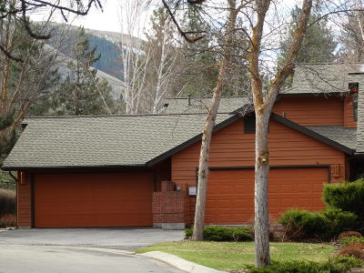 Missoula Single Family Home For Sale: 76 Brookside Way