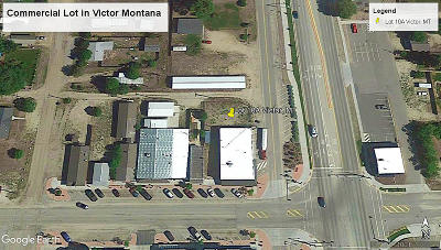 Victor Residential Lots & Land For Sale: Nhn Meridian