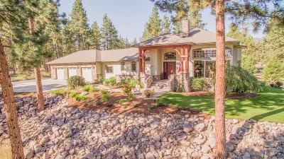 Missoula MT Single Family Home For Sale: $995,000