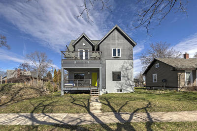 Missoula Single Family Home For Sale: 705 Plymouth Street