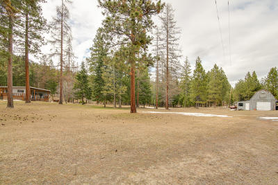 Missoula County Residential Lots & Land For Sale: 3590 Galbavy Drive
