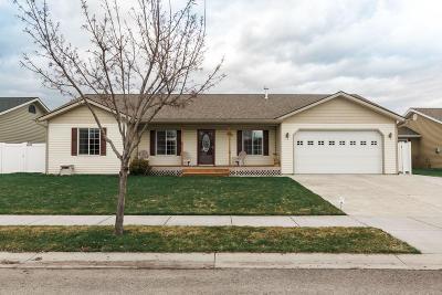 Kalispell Single Family Home For Sale: 123 River Glen Court