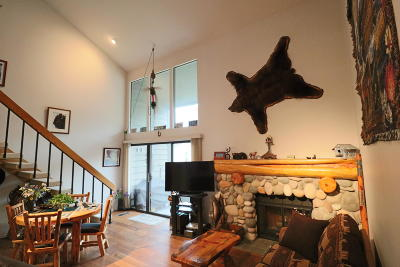 Bigfork Single Family Home For Sale: 270 Bridge Street