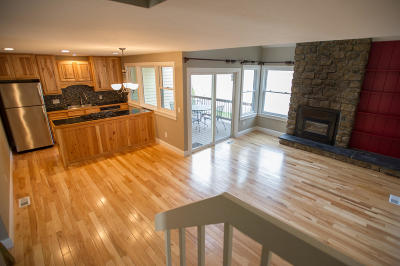 Missoula Single Family Home For Sale: 1925 East Broadway Street