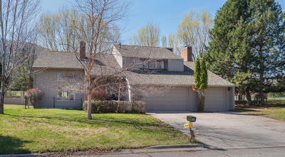 Missoula Single Family Home For Sale: 103 Rolling Green Place