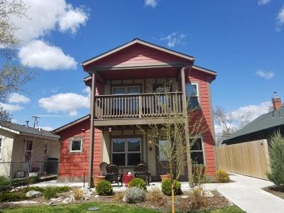 Missoula Multi Family Home For Sale: 1936 South 5th Street West