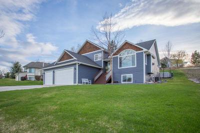 Missoula Single Family Home For Sale: 5749 Prospect Drive