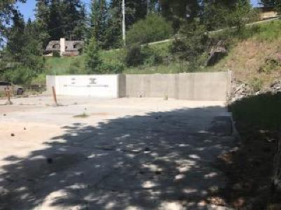 Bigfork Residential Lots & Land Under Contract Taking Back-Up : Nhn Cascade Avenue