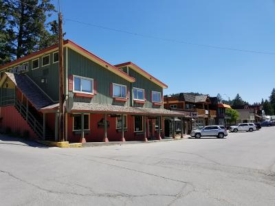 Flathead County Commercial For Sale: 573 Electric Avenue