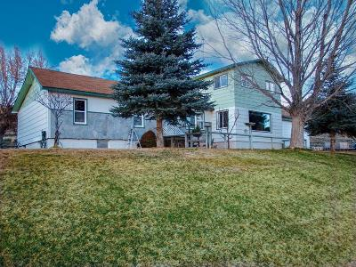 Drummond Single Family Home For Sale: 9 Prickly Pear Lane
