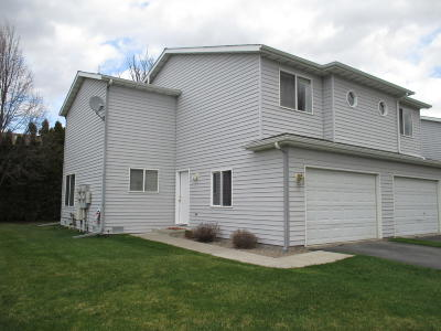 Flathead County Single Family Home For Sale: 117 Bing Court