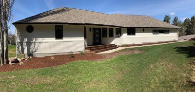 Missoula Single Family Home For Sale: 7520 Parkwood Drive