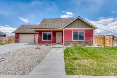 Stevensville Single Family Home For Sale: 3602 Trading Post Lane