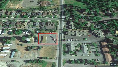 Flathead County Commercial For Sale: 1000 Wisconsin Avenue