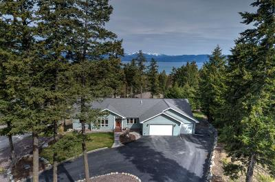 Lakeside Single Family Home For Sale: 37 Shelter Cove