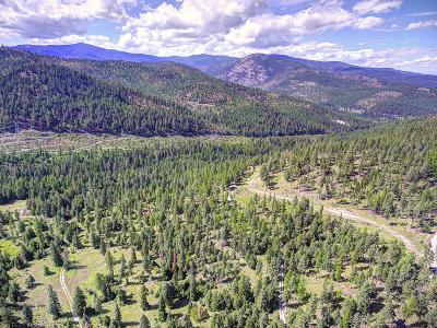 Lakeside Residential Lots & Land For Sale: Nhn Blacktail Hts Road